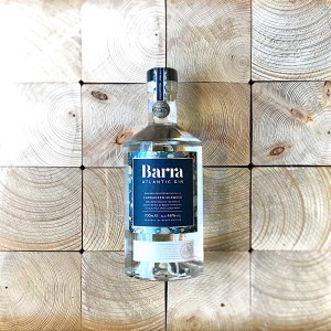 Barra Atlantic Gin / 0.7l / 46%